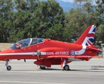 Red Arrow (FK)