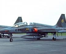 K-4011at Gilze Rijen in 1972 (FK)