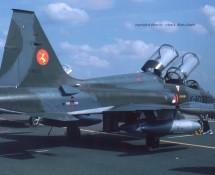 K-4020 at RAF Greenham Common , U.K. in 1983 (HE)