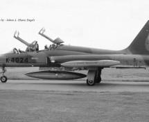 K-4024 at Gilze Rijen in 1972 (HE)