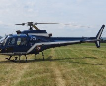 AS350 Ecureuil Gendarmerie (FK)