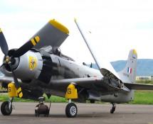 Douglas AD-4N Skyraider (FK)