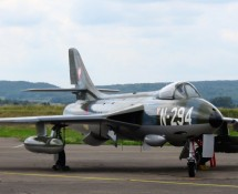 Hawker Hunter F6 (FK)