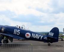 Hawker Seafury (FK)