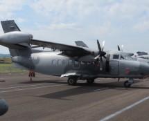 L-410 Turbolet Slovak AF (FK)