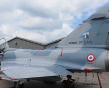 Mirage 2000-5F 52/116-EH of SPA3 GC1/2 (FK)