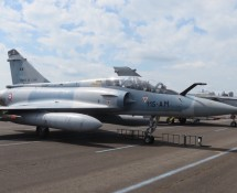Mirage 2000B 525/115-AM (FK)