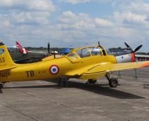 Morane MS733 (FK)