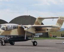 OV-10B Bronco (FK)