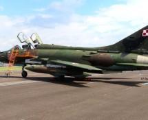 Suchoi SU-22M Polish AF (FK)