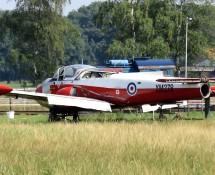 Jet Provost, Lierop (NL) 07/2015 (FK)