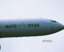 Boeing E-3A Sentry (AWACS -NATO) (HE)