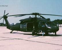 Sikorsky Black Hawk , U.S.Army (HE)