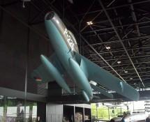 Republic F-84F Thunderstreak (HE)