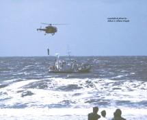 Alouette III K.Lu.-SAR (HE)