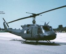 Bell UH-1 , U.S.Army (HE)