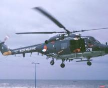 Westland Lynx (HE)