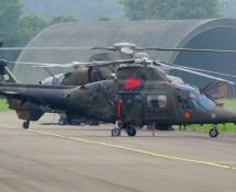 Agusta A109 H24 BAF (FK)