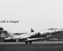 F-104 B.A.F. (CHE)