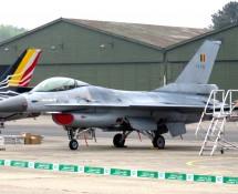 F-16 BelgianAF (FK)