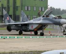 MIG29 111 PolishAF (FK)