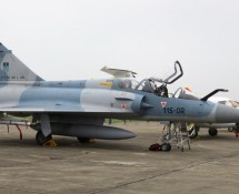 Mirage 2000B 115-OR/527 of EC 2/5 (FK)