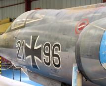 21+96, Starfighter (FK)