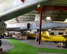 AX/25, Mirage IVP (FK)