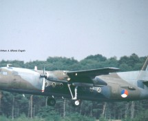C-12 at Soesterberg in 1992 (HE)