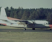 C-8 at Soesterberg in 1971 (HE)