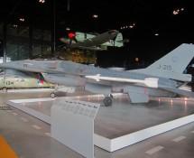 F-16A (HE)