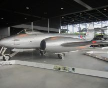 Gloster Meteor F.4 (HE)