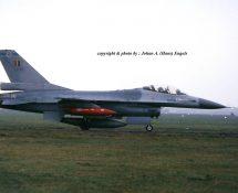 F-16A BAF (HE)