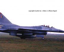 F-16A BAF(HE)