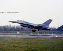 F-16A , 315 squadron (HE)