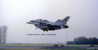 F-16B (HE)
