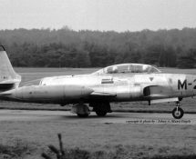 M-2 at Soesterberg in 1969 (HE)