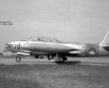 M-39 at De Peel in 1968 (HE)