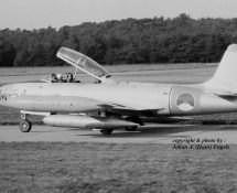 M-54 at Soesterberg in 1969 (HE)