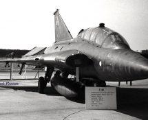 SK-35XD Draken AT-152 of729 Esk RDanAF