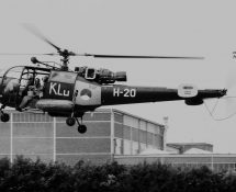 H-20 at Ypenburg in 1970 (HE)