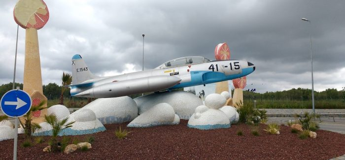 AIRCRAFT WRECKS & RELICS (pictured 2011-today, excl. USA)
