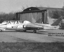 Magister BAF , 1966 (HE)