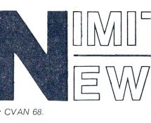 NIMITZ daily news and weather forecast