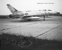 F-100F 63822 (HE)