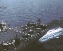 CH-46 Sea Knight  (HE)