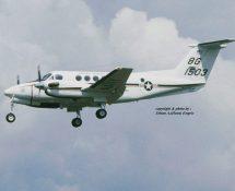 Beech C-12 U.S.Navy (HE)