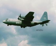 EC-130H Hercules USAF (HE)