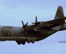 C-130 Hercules RAF (HE)