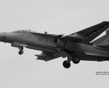 EF-111 USAF (HE)
